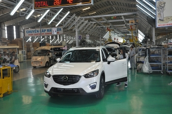 truong hai auto corporation brings party resolutions into business development strategy