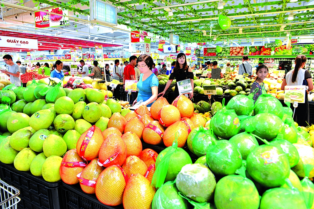 lack of standards hampers agricultural exports