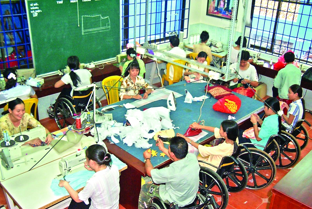 the potential of social impact business in vietnam