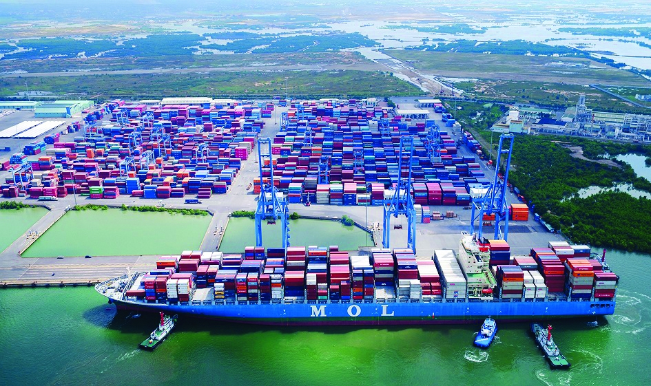 ba ria vung tau provinces exports increase