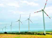 policy adjustments provide tailwind for renewable energy