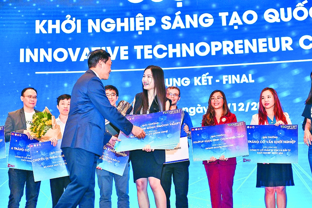 vietnamese startups explore silicon valley