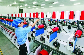 mending the holes in vietnams textile garment industry