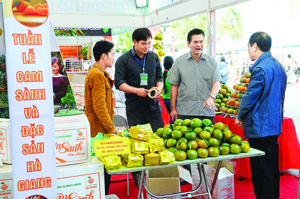 local specialties struggle for recognition