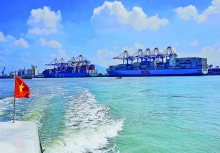 ba ria vung tau prioritizes seaports logistics development