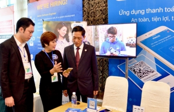 hcmc works with israel on startup development