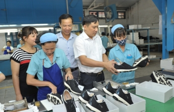 hanoi issues detailed plan to implement evfta