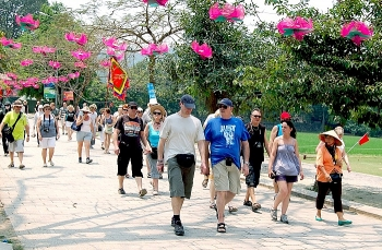 tourism industry gearing to reach targets