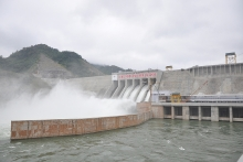 hydropower an engine of socioeconomic development