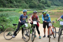 sustainable community development the cycling way