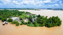 mekong delta awaits major tourism investors