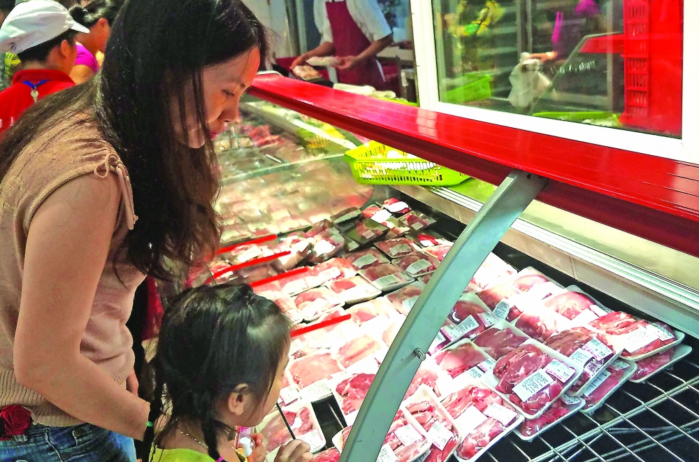 vietnam wants consumers to warm up to chilled meat