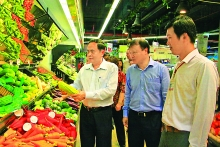 higher quality for vietnamese goods delivered to rural areas