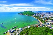 ten month tourism in ba ria vung tau province