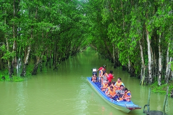 vietnams mekong delta provinces are not all the same