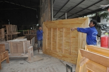 fdi attraction in wood sector should be selective