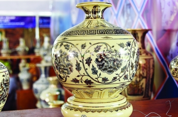 chu dau pottery revitalizing vietnams cultural quintessence