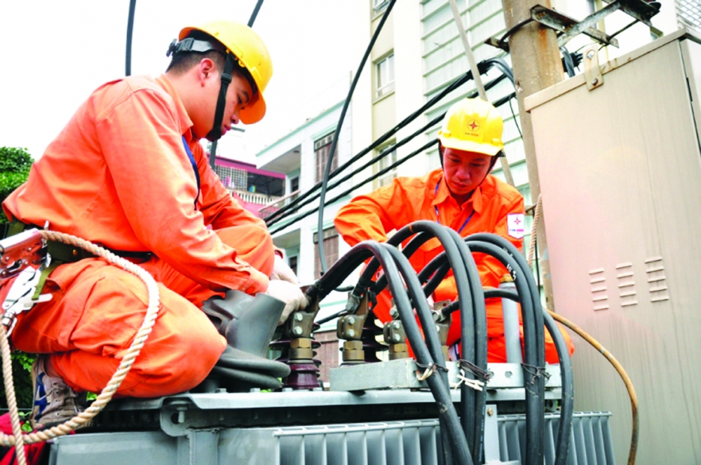 power sector accelerates one stop shop mechanism
