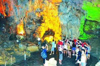 quang ninh province to host national tourism year
