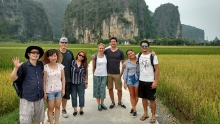 culture is key to hanoi tourism promotion