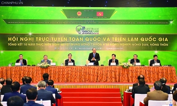 pm urges shift in mindset of agricultural sector