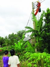 electricity helps khmer escape poverty
