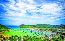 khanh hoa to host sea themed national tourism year 2019