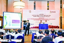international alliance wakes up vietnamese coffee growers