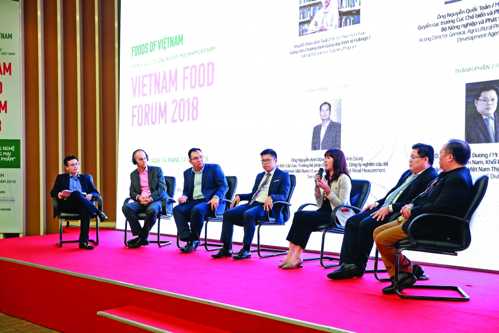 forum seeks ideas for lifting farm produce trade barriers