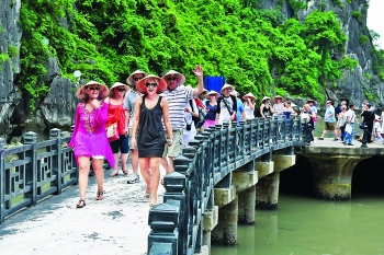vietnams ranking in tourism competitiveness improves