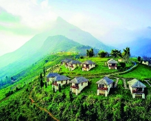 vietnam rises to green tourism challenge