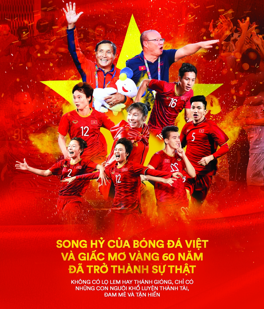 vietnam bags 98 golds ranks 2nd in sea games