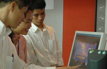 new wave of startups and innovation in hcmc