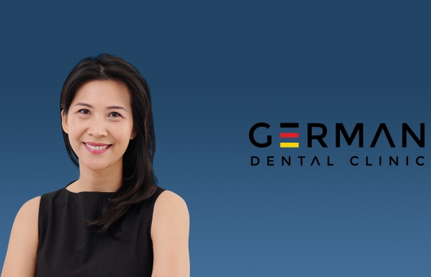 vietnamese german sinks her teeth into a market niche
