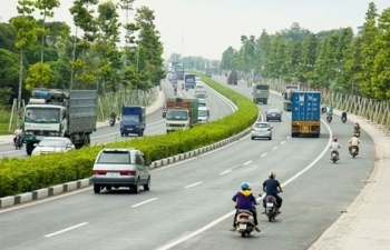 binh duong to spend 388 million usd to improve transport connectivity