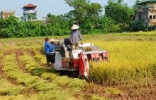business cooperative farmer linkage key to modern agriculture