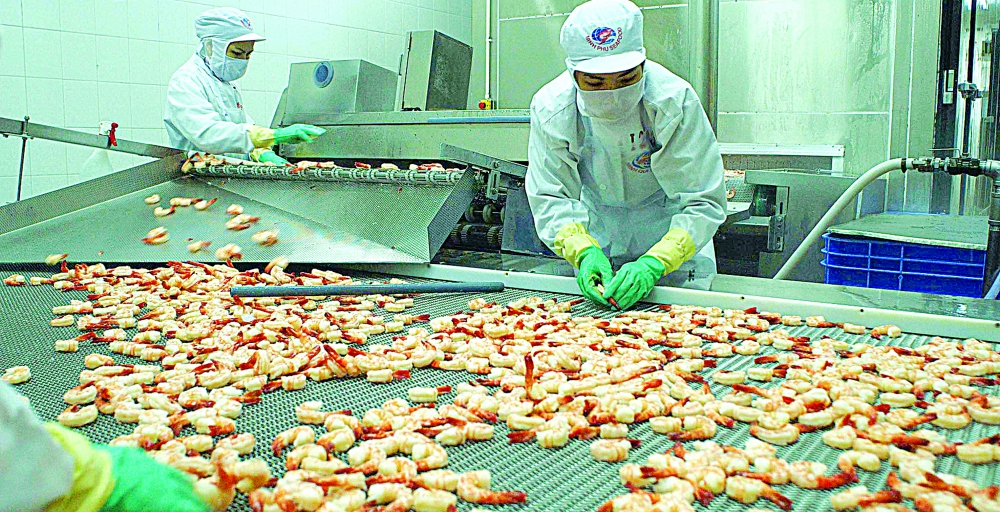 vietnams seafood exports perform swimmingly due to free trade deals