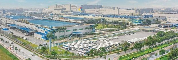 new industrial park approved in bac ninh province