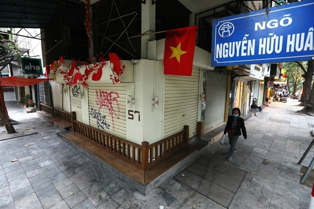 restaurants and cafes in ha noi can reopen street stalls and bars remain closed
