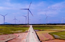vietnam needs more than us 128 billion to develop electricity in the next nine years
