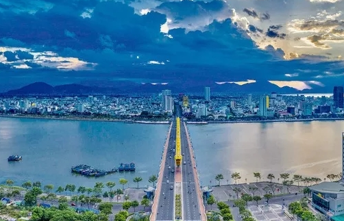 da nang plans to build tunnel under airport metro system