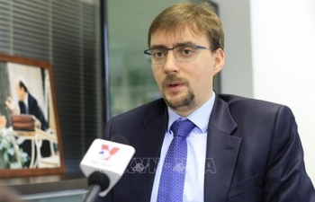 russian expert highlights effective cooperation with vietnam at un
