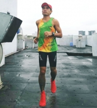 runners overcome challenges amid covid 19