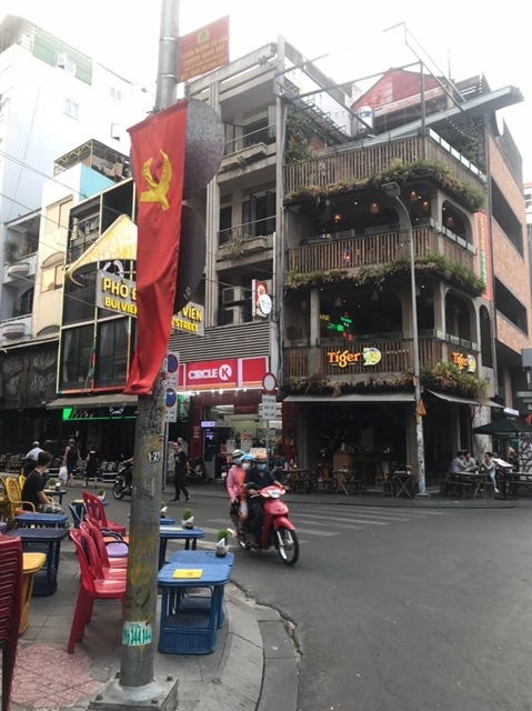hcm city shop owners desperate to sell as tenants business hit by pandemic quit