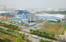 ba ria vung tau lures over 450m into izs in q1
