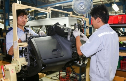 opportunities and challenges ahead for vietnams support industries