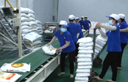 an giang province seeks beneficiaries for industry promotion budget