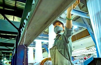 ha tinh province doubles budget for industry promotion