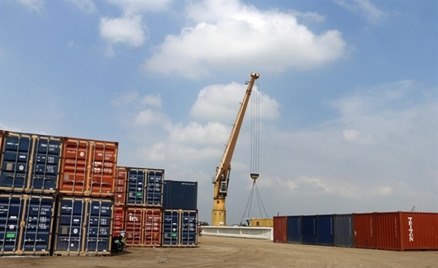 vietnams exports surge 47 percent in four months
