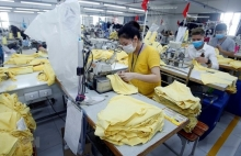 number of newly established firms in vietnam down 132 pct in jan apr